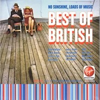 Best Of British No Sunshine, Loads Of Music (Thin Cardboard) (Click for track listing)