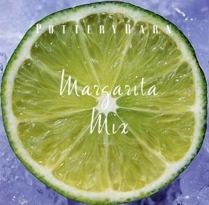 Pottery Barn – Margarita Mix (Various – Click for track listing)