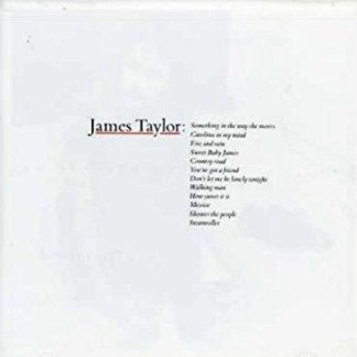 James Taylor – Greatest Hits