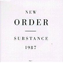 New Order – Substance 1987 (2 CDs) SS