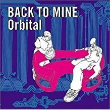 Orbital – Back To Mine (Click for track listing)