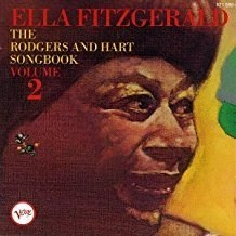 Ella Fitzgerald Sings the Rodgers & Hart Songbook, Vol. 2