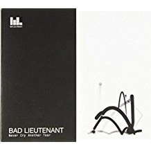 Bad Lieutenant – Never Cry Another Tear (Slight wear to covver)