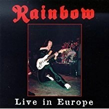 Rainbow – Live in Europe (2 CDs)