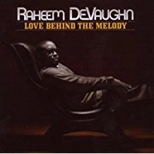Raheem DeVaughn – Love Behind The Melody