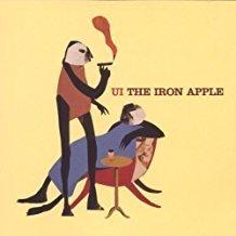 UI – The Iron Apple 5T EP