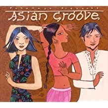 Asian Groove – Putumayo Presents