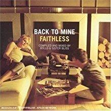 Faithless – Back to Mine