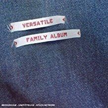 Versatile Family Album – Versatile Family Album