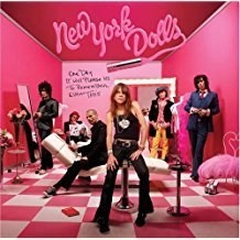 New York Dolls – One Day It Will Please Us To Remember Even This (2 CDs)