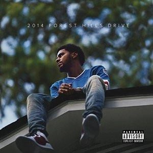 J. Cole – 2014 Forest Hills Drive (PA)