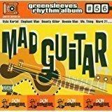 Mad Guitar – Greensleeves Rhythm Album 56
