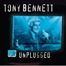 Tony Bennett – MTV Unplugged (Original)