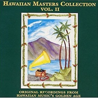 Hawaiian Masters Collection Vol. II