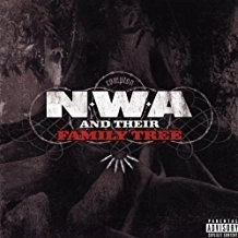 N.W.A. and Their Family Tree – Various Artists (PA)