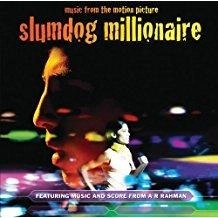 Slumdog Millionaire – Music From The Motion Picture (Click for track listing)