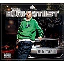 The Alchemist – Vol. 1-Chemistry Files (PA)