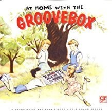 At Home With The Groovebox – Various Artists