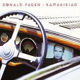 Donald Fagen – Kamakiriad
