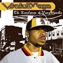 Vordul Megilah – Revolution of Yung Havocs (PA)