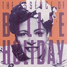 Billie Holiday – Essence of Billie Holiday