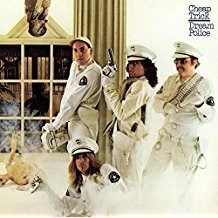 Cheap Trick – Dream Police (Remastered)