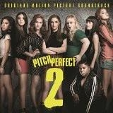 Pitch Perfect 2 – Original Motion Picture Soundtrack (Click for track listing)