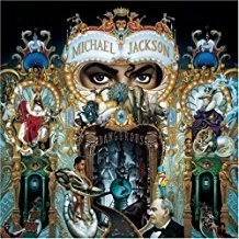 Michael Jackson – Dangerous (Original)