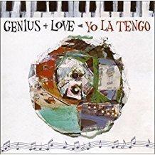 Yo La Tengo – Genius Plus Love Equals Yo La Tengo (2 CDs)