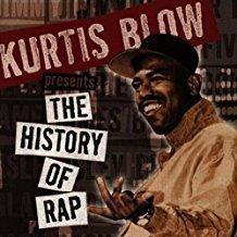 Kurtis Blow Presents The History of Rap Vol. 3