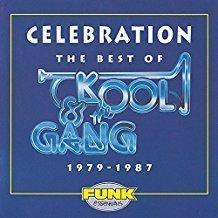 Kool & the Gang – Celebration – The Best of Kool & the Gang 1979-1987