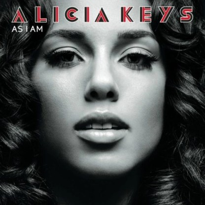 Alicia Keys – As I Am
