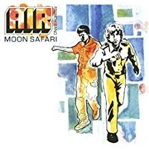Air – Moon Safari