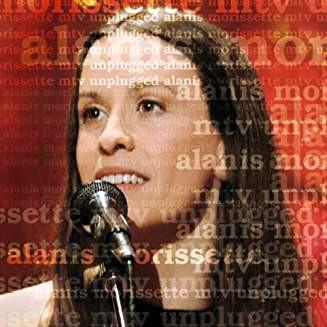 Alanis Morissette – MTV Unplugged