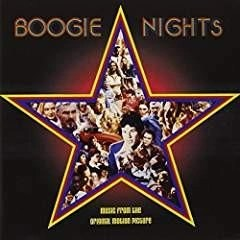 Boogie Nights – Music From the Original Motion Picture (Click for track listing)