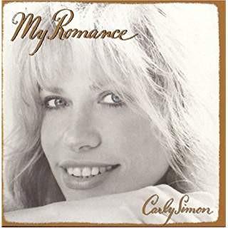 Carly Simon – My Romance