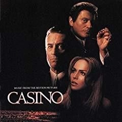 Casino – Music From The Motion Picture (2 CDs) (Click for track listing)