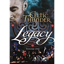 Celtic Thunder – Legacy Volume One (DVD) SS