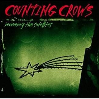 Counting Crows – Recovering The Satellites