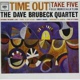 Dave Brubeck Quartet – Time Out (20 Bit Remastered)