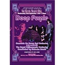 Deep Purple – Concerto for Group and Orchestra OM