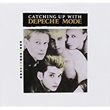 Depeche Mode – Catching Up With Depeche Mode