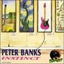 Peter Banks – Instinct OOP