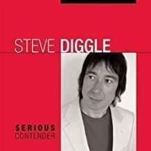 Steve Diggle – Serious Contender OOP