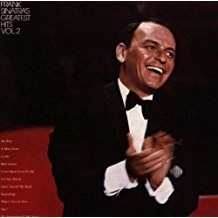 Frank Sinatra – Greatest Hits Vol. 2