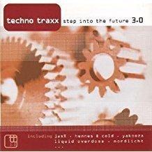 Techno Traxx – Step Into the Future 3.0 (2 CDs)