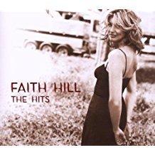 Faith Hill – The Hits