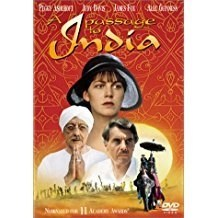 A Passage to India – Peggy Ascroft, Alec Guinness (DVD) (OM)