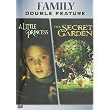 A Little Princess – The Secret Garden (Family Double Feature) (DVD) (SS)