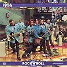 The Rock 'N' Roll Era 1956 – Various Artists